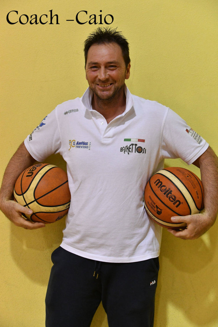 Claudio Cavallin – 0
