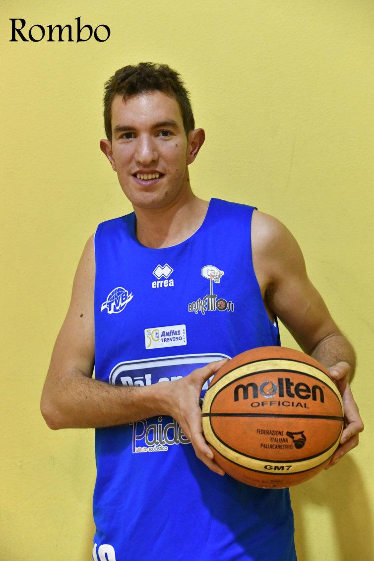 Andrea Rombolotto – 18