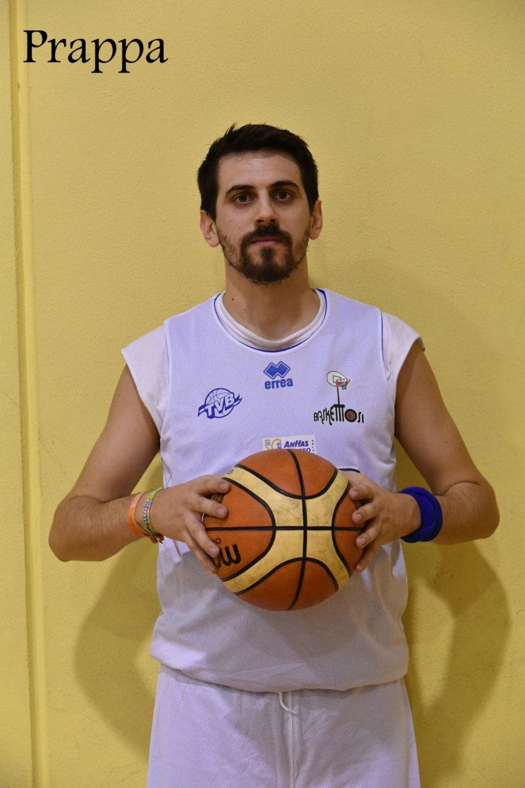 Flavio Sartori – 27