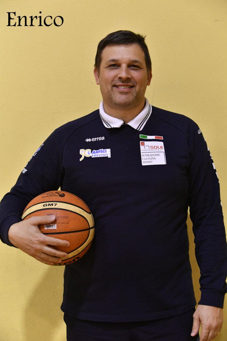 Enrico Botter – 28