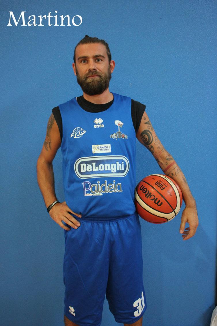 Martino D Ambrosi – 32