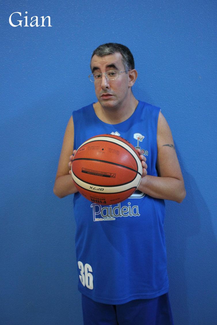 Gianluca Angiolin – 36