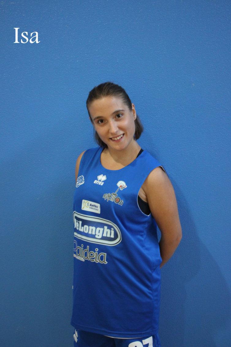 Isabel La Manna – 37