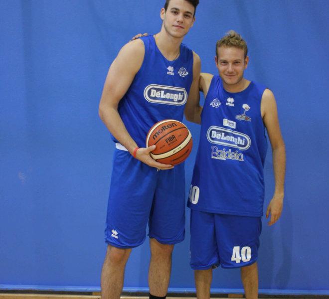 Dan e Nicolic