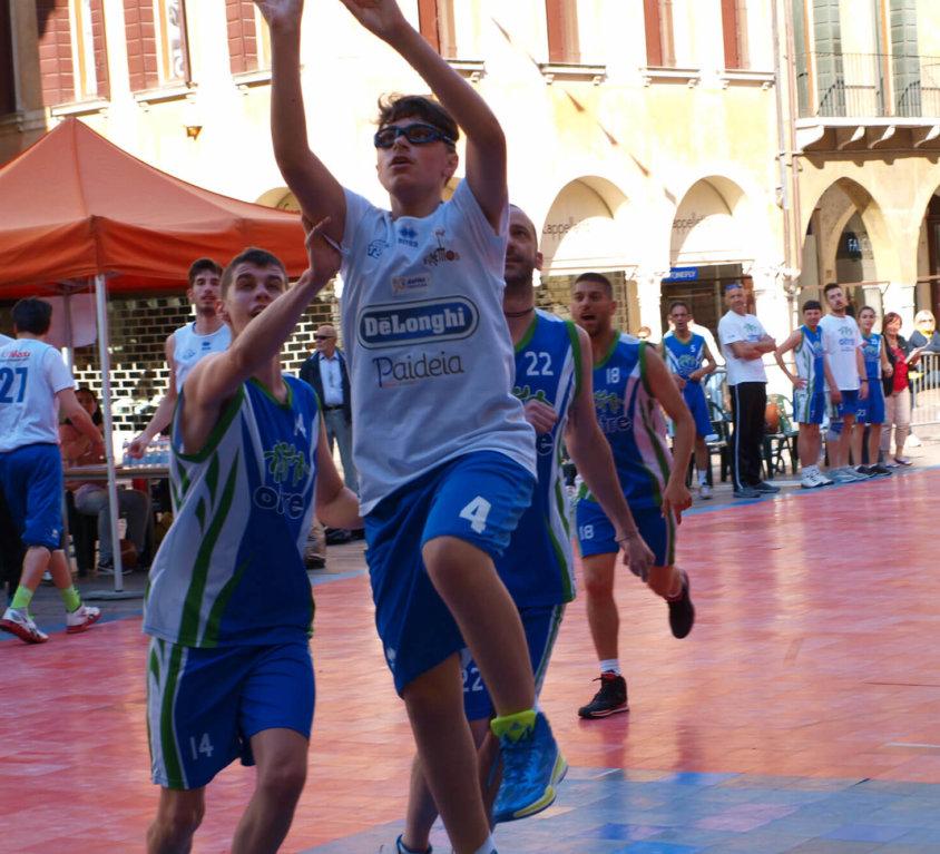 Torneo Treviso 2017
