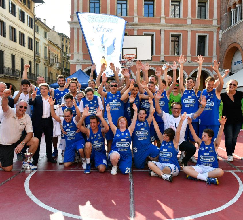 Torneo Treviso 2018